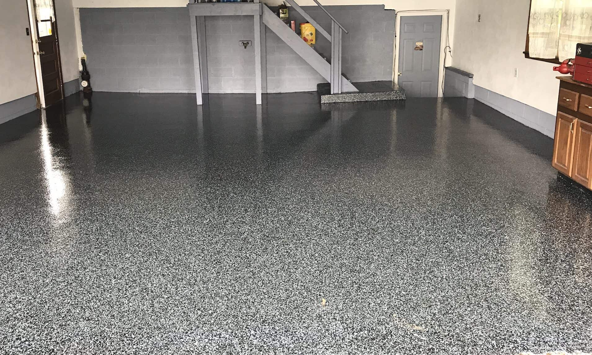 Homepage ohio 39 s first choice in epoxy flooring polished for Residential flooring